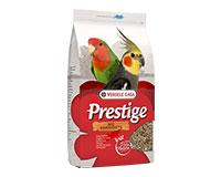 Prestige grandes perruches 1 kg