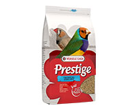 Tropical Finches Prestige