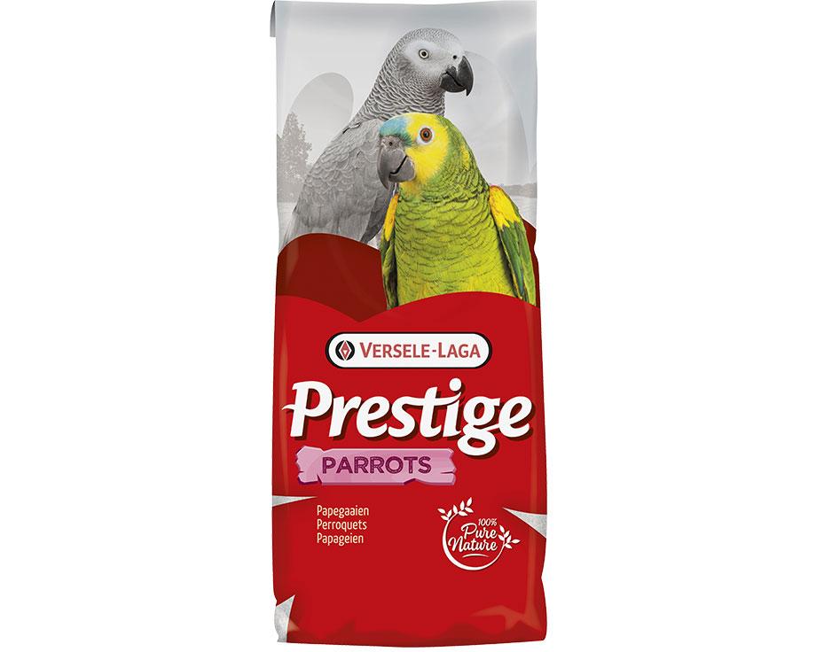 Parrots Prestige