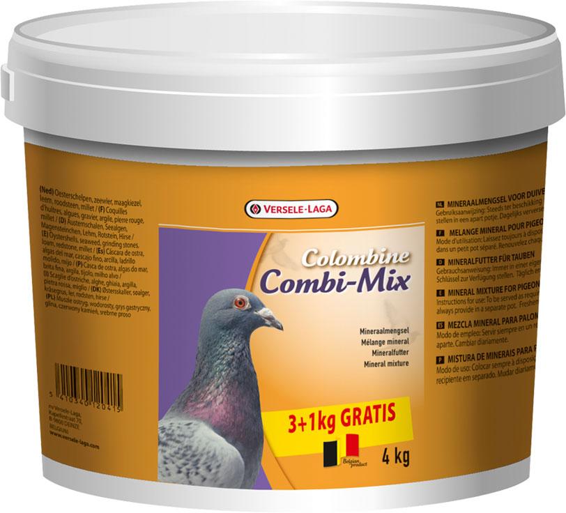 Combi-Mix 4 kg