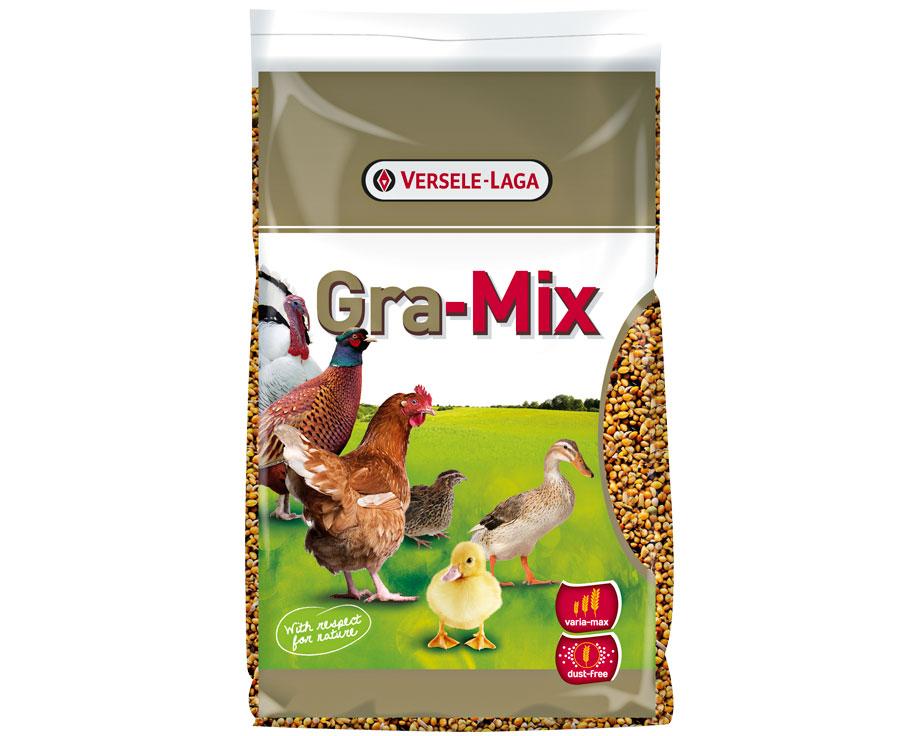 Gra-mix pigeon éco