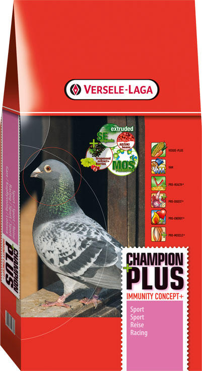 Champion Plus I.C.+ 20kg
