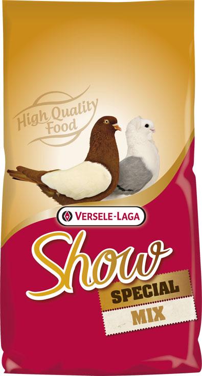 Show Haut-Volants & Culbutants 20 kg