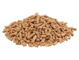 Gold 4 Gallico pellet