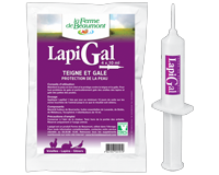 Lapigal 4 x 10 ml