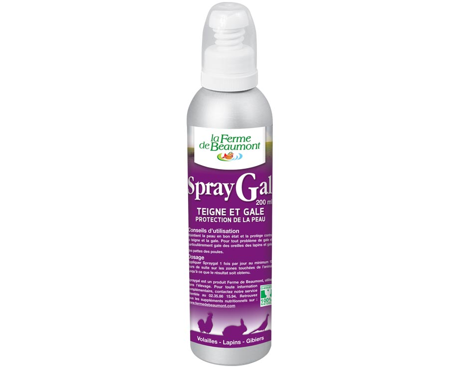 Spraygal 200 ml