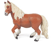 Figurine Papo Poney