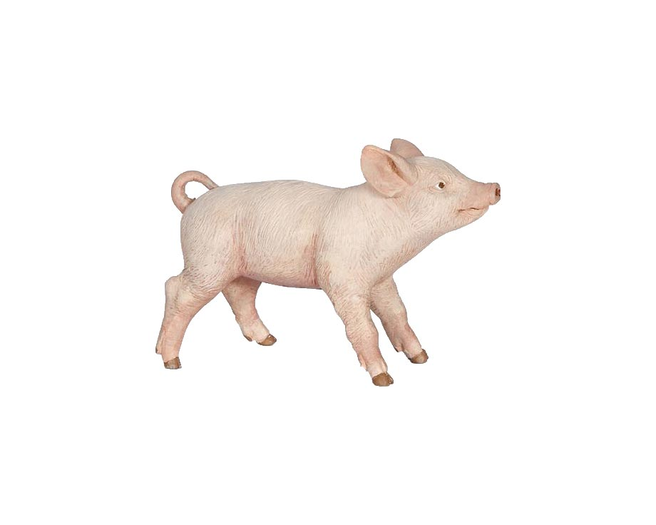 Figurine Papo Petit Cochon