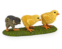 Figurine Papo Poussins