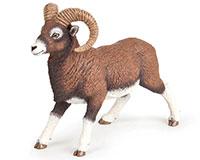 Figurine Papo Mouflon