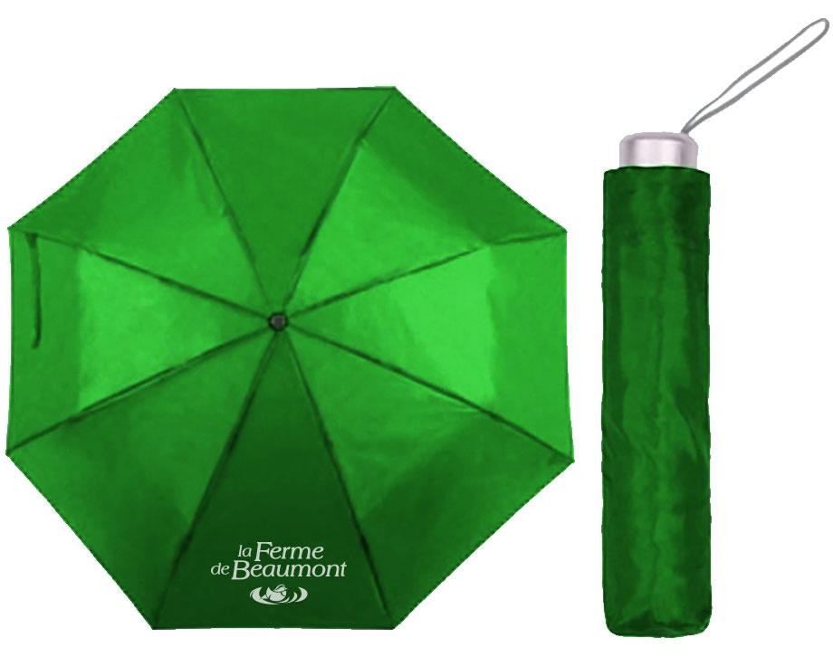 Parapluie Ferme de Beaumont
