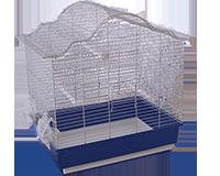 Cage � oiseaux