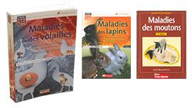 Livres Maladies