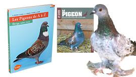 Livres Pigeons colombiculture