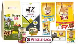 Aliments chiens et chats