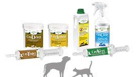 Supplément nutritionnel pour chien Cro