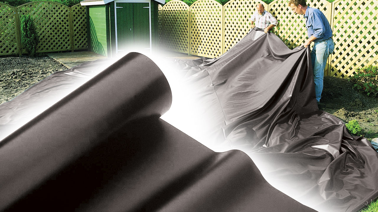 Fabricant bache pvc pour bassin for Prix bache pvc pour bassin