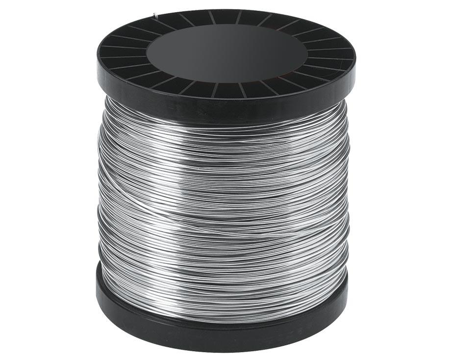 Câble aluminium 1,8 mm 400 m