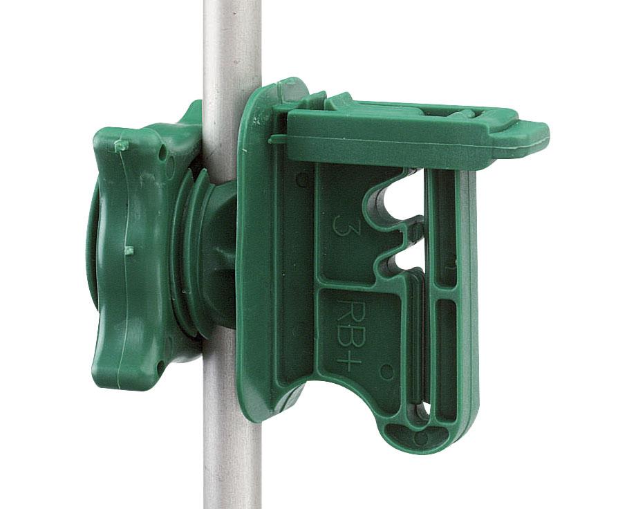 Isolateur RB vert