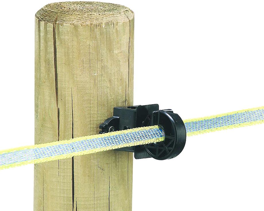 Isolateur RBR mixte bois acier