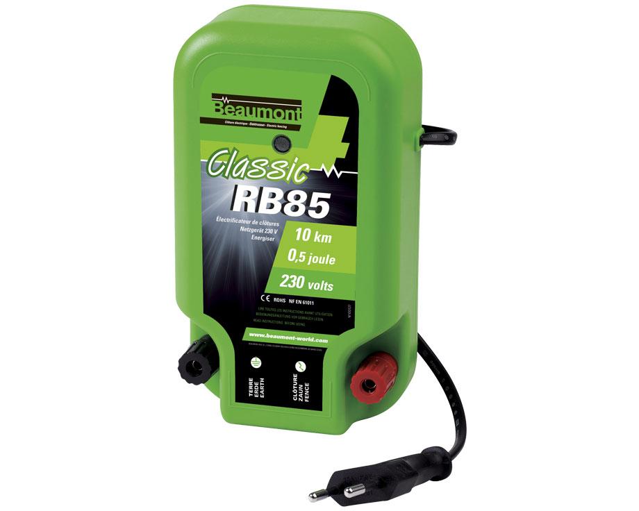 Poste secteur CLASSIC RB85 R6