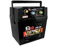 Poste batterie Ellofence AB 100 - 12 V
