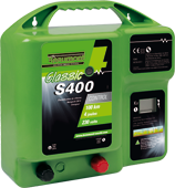 Poste secteur CLASSIC S400 R6