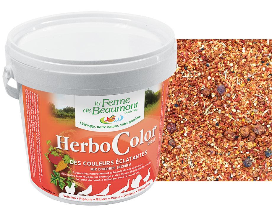 HerboColor