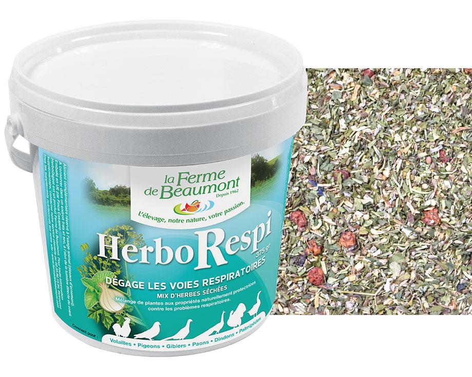 HerboRespi