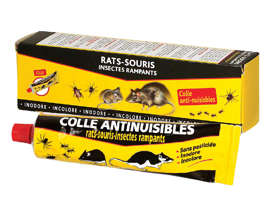 Glue Myriad Rats-Souris