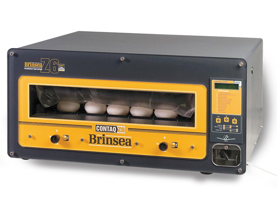 Couveuse Brinsea Contaq Z6