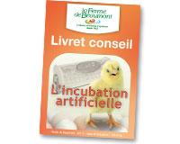 Livret conseil incubation