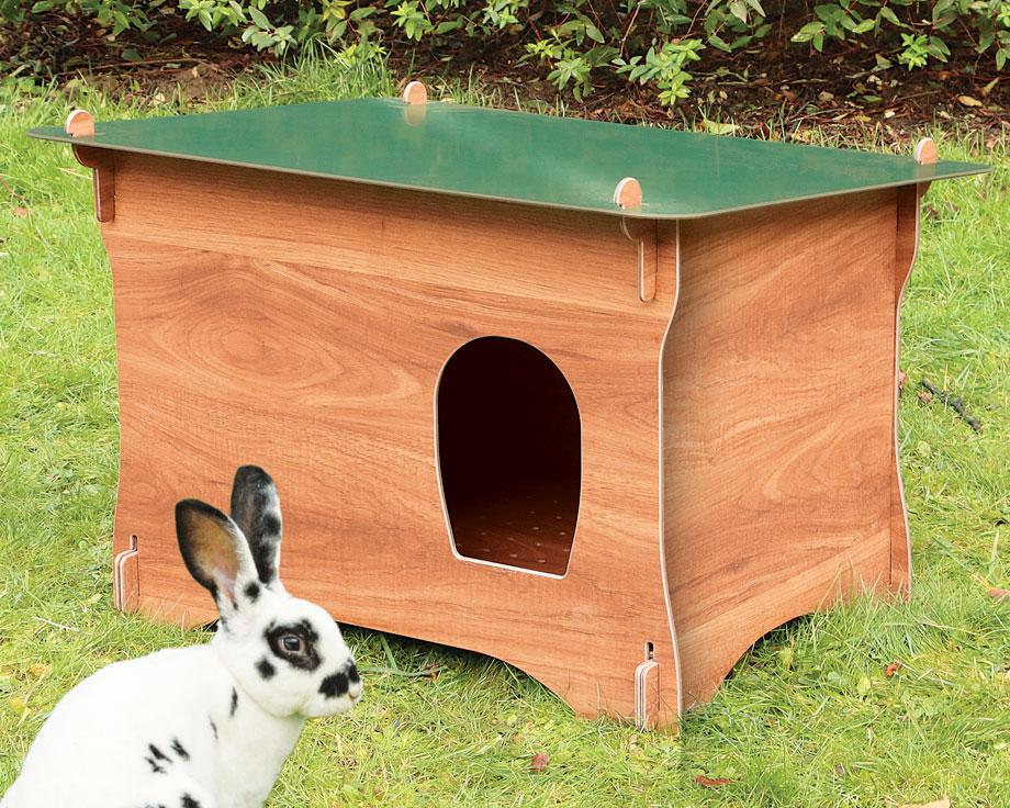 Clapier Cucciolotta Gality Rabbit