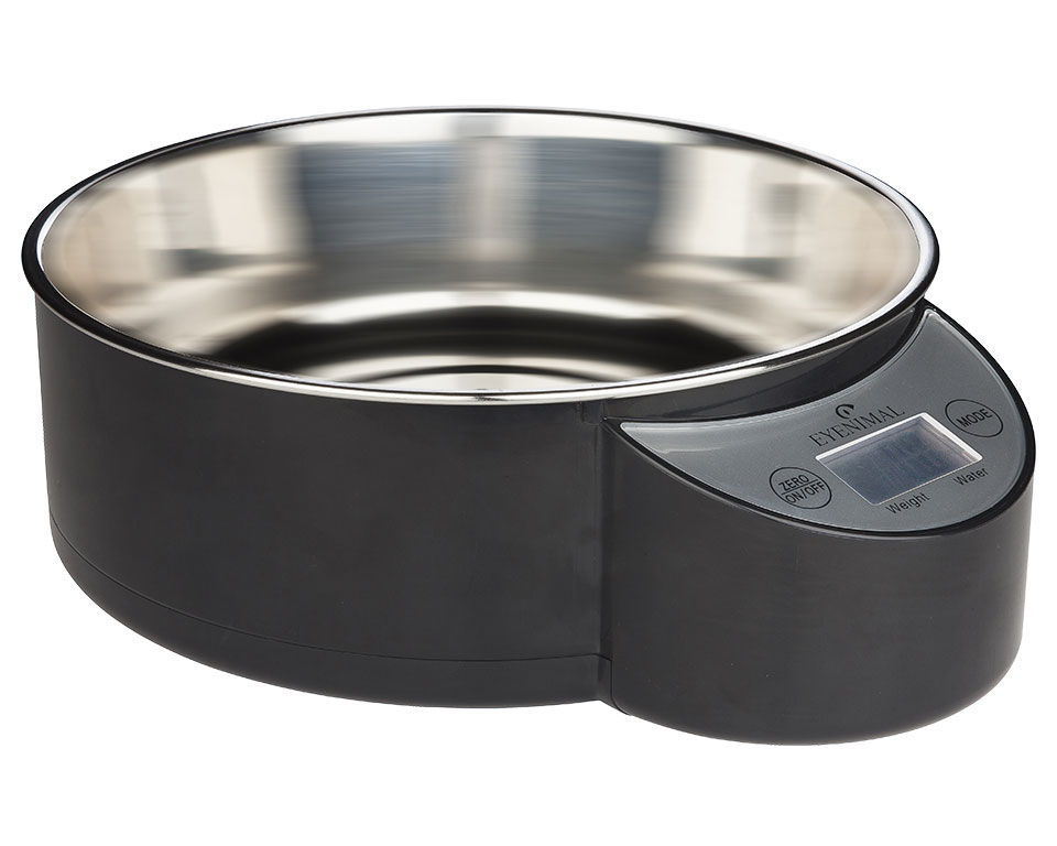 Eyenimal Intelligent Pet Bowl XL