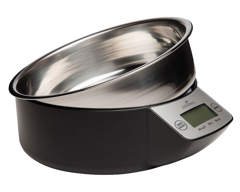 Eyenimal Intelligent Pet Bowl