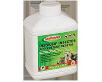 Répulsif insectes Saniterpen 200 gr
