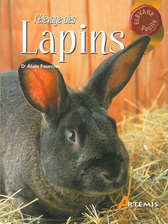 L��levage des lapins