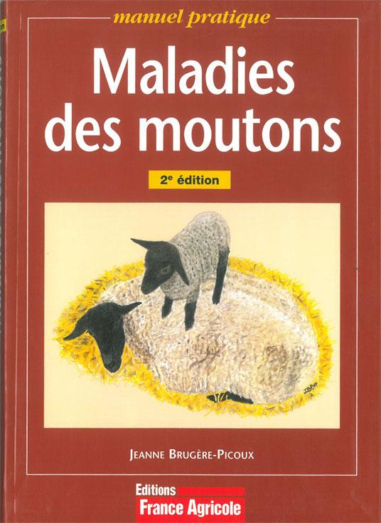 Maladies des moutons