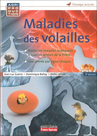 Maladie des volailles