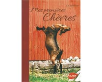 Mes premi�res ch�vres