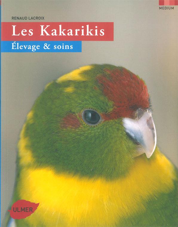 Livre Les Kakarikis
