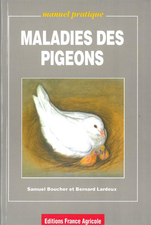 Maladies des pigeons