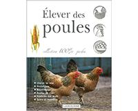Livre Élever des poules