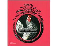 Livre Poules et coqs d'apparat