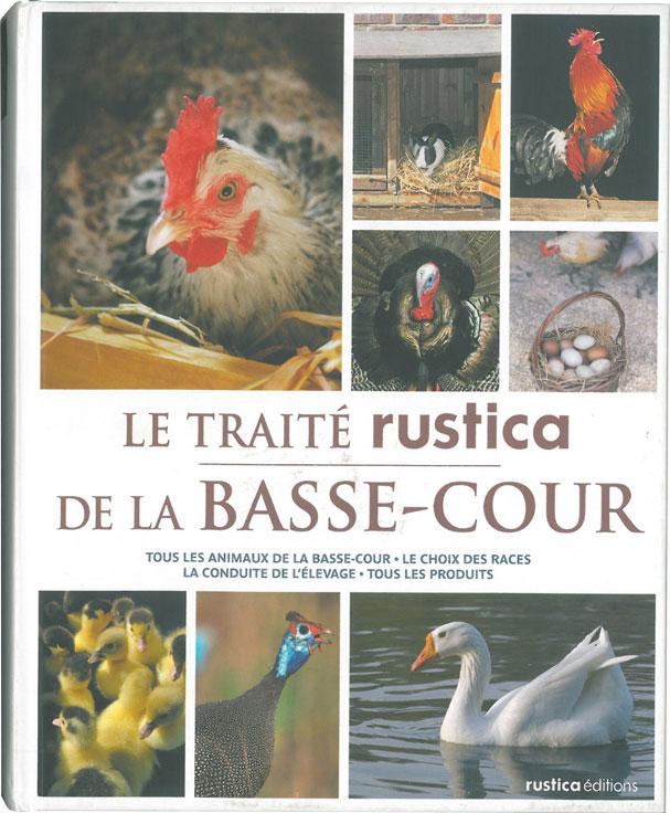 Le traité Rustica de la basse-cour