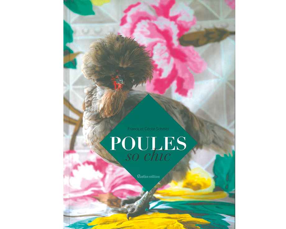 Poules so chic