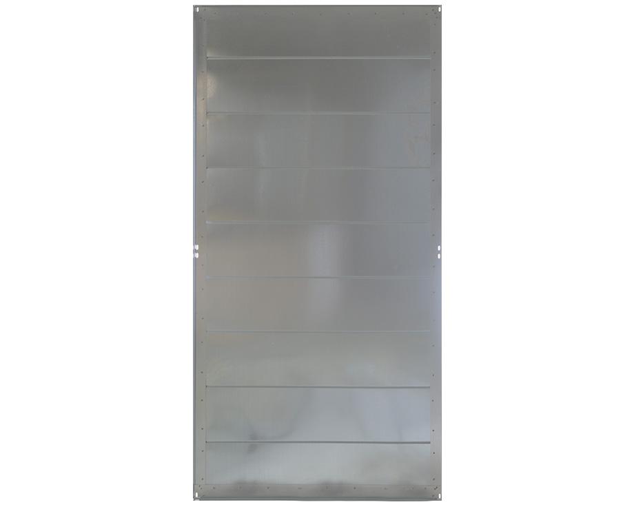 Panneau 95 x 190 cm plein