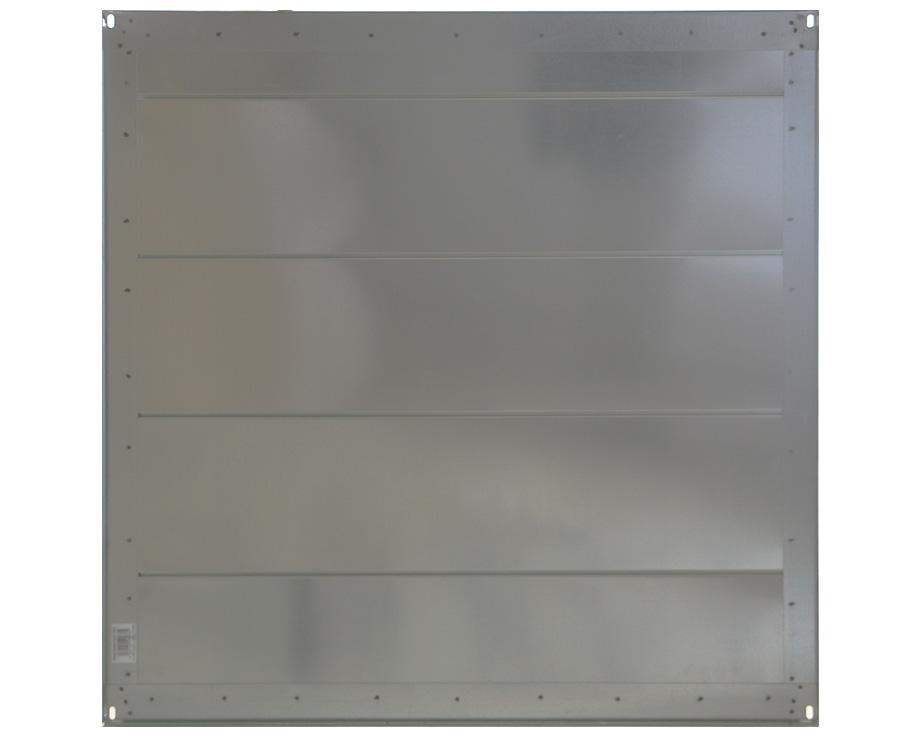 Panneau 95 x 95 cm plein