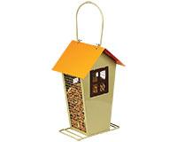 Distributeur d'arachides oiseaux Rotterdam