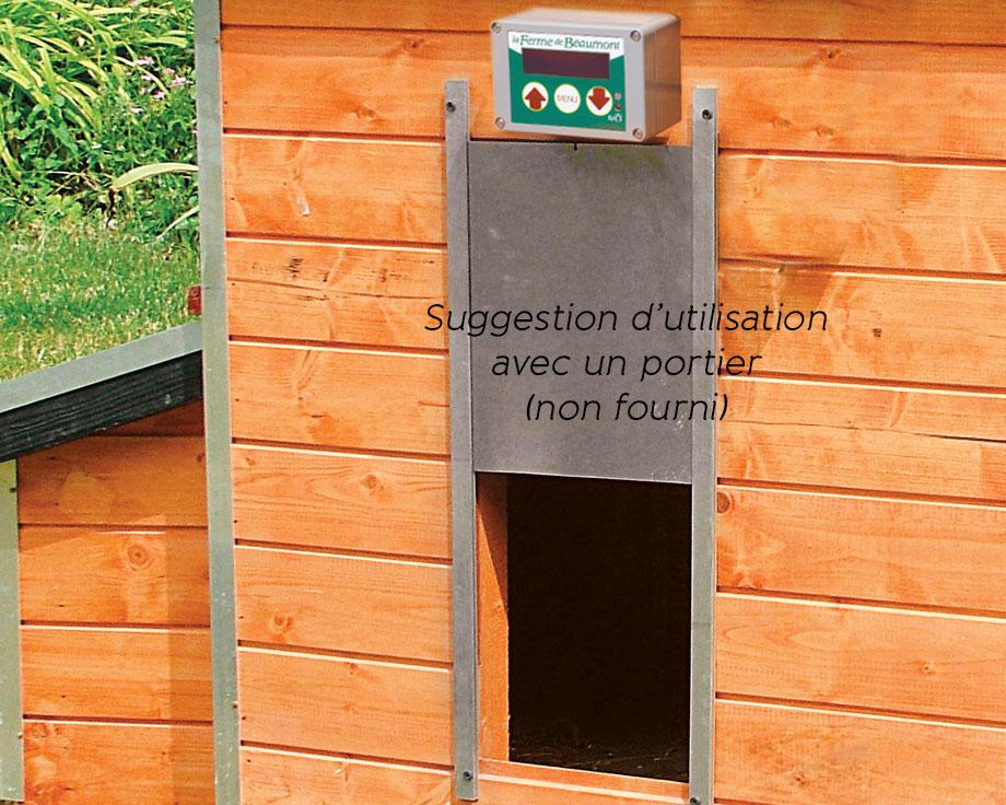 Poulaillers le Vosges